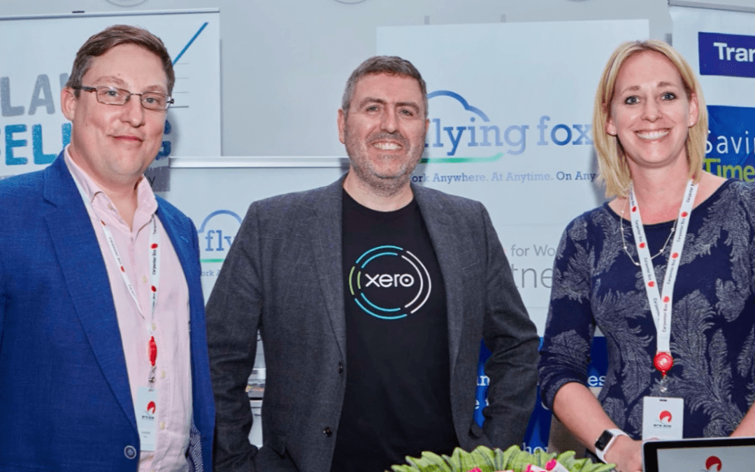 Xero + Xero equals true love for Waypoint UK Managing Director Jonathan Fox